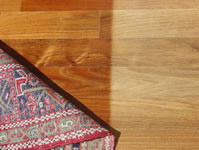 Maintenance - Rochester Hardwood Floor